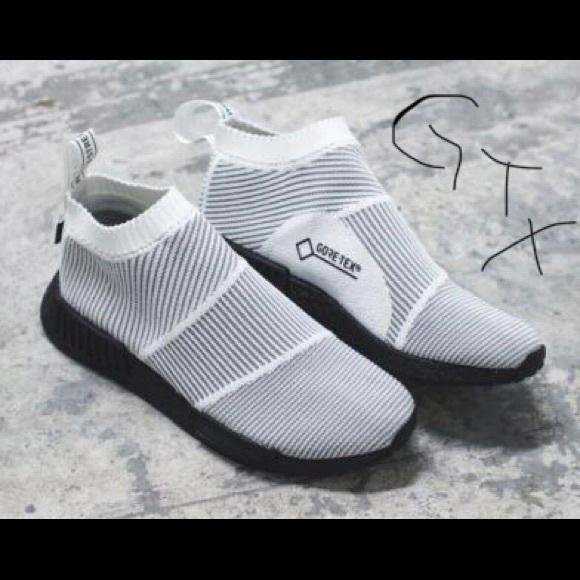 bf6f03ad26b NMD CS1 GTX PK Gore-Tex Primeknit Size 10. NWT. adidas